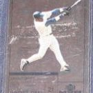 1999 UD Swingtime MVP Sammy Sosa #S3 Cubs