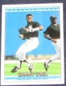 1992 Donruss Sammy Sosa #740 White Sox