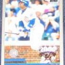 2000 Topps Opening Day Sammy Sosa #24 Cubs