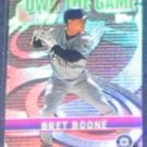 2002 Topps Own the Game Bret Boone #OG4 Mariners