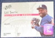 1995 Studio Lee Smith #92 Angels