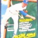 1993 Fun Pack All-Star Advice Nolan Ryan #214
