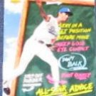 1993 Fun Pack All-Star Advice Ramon Martinez #213