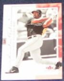 2001 Fleer Genuine Richard Hidalgo #34 Astros