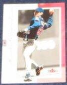 2001 Fleer Genuine Brad Radke #32 Twins