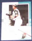 2001 Fleer Genuine Derrek Lee #67 Marlins