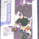 2001 Fleer Game Time Ben Petrick #51 Rockies