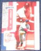 2001 Fleer Game Time Darryl Kile #87 Cardinals