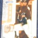 2001 Fleer Game Time Timo Perez #90 Mets