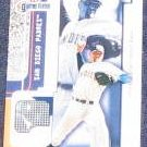 2001 Fleer Game Time Trevor Hoffman #13 Padres