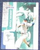 2001 Fleer Game Time Freddy Garcia #84 Mariners