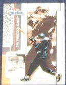 2001 Fleer Game Time Jeff Kent #20 Giants
