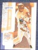 2001 Fleer Game Time Juan Encarnacion #15 Tigers