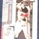 2001 Fleer Game Time Sean Casey #78 Reds