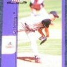 2002 Fleer Maximum Curt Schilling #45 Diamondbacks