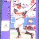 2002 Fleer Maximum Junior Spivey #77 Diamondbacks