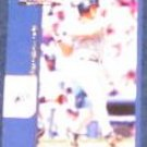 2002 Fleer Maximum Ben Grieve #107 Devil Rays