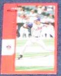 2002 Fleer Maximum Scott Schoenewels #98 Angels