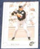 2002 Topps Ten Mike Piazza #118 Mets