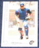 2002 Topps Ten Ivan Rodriguez #106 Rangers