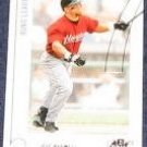 2002 Topps Ten Jeff Bagwell #88 Astros