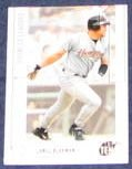2002 Topps Ten Lance Berkman #11 Astros