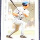 2002 Topps Ten Frank Catalanotto #60 Rangers