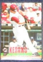 2006 UD Austin Kearns #123 Reds