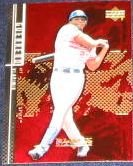 2000 UD Black Diamond Vladimir Guerrero #65 Expos