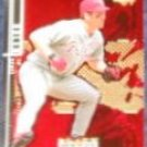 2000 UD Black Diamond Scott Rolen #79 Phillies