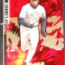 2000 UD Black Diamond Bernie Williams #41 Yankees
