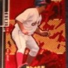 2000 UD Black Diamond Jim Thome #15 Indians