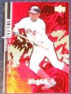2000 UD Black Diamond Roberto Alomar #14 Indians