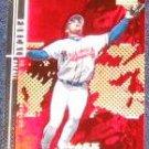 2000 UD Black Diamond Rafael Furcal #48 Braves