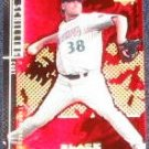 2000 UD Black Diamond Curt Schilling #60 Diamondbacks
