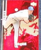 2000 UD Black Diamond Kevin Brown #61 Dodgers