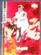 2000 UD Black Diamond Ryan Dempster #68 Marlins