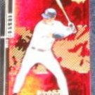 2000 UD Black Diamond Ryan Klesko #75 Padres