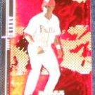2000 UD Black Diamond Bobby Abreu #77 Phillies