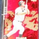 2000 UD Black Diamond Brian Giles #82 Pirates