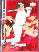 2000 UD Black Diamond Jeff Cirillo #87 Rockies