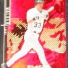2000 UD Black Diamond Larry Walker #90 Rockies