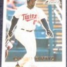 2001 Fleer Focus David Ortiz #128 Twins