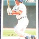 2001 Fleer Focus Joe Randa #5 Royals