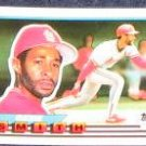 1989 Topps Big Ozzie Smith #110 Cardinals