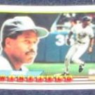 1989 Topps Big Dave Winfield #314 Yankees