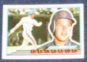 1989 Topps Big Len Dykstra #41 Mets