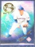 2002 Topps All World Team Chan Ho Park #AW-25 Rangers