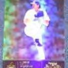 01 Topps Gold Label Cl 1 Randy Johnson #87 Diamondbacks