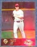 01 Topps Gold Label Cl 1 Travis Lee #88 Phillies